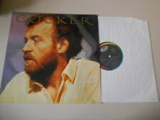 LP Pop Joe Cocker - Cocker (10 Song) EMI CAPITOL