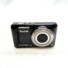 Kodak PIXPRO Friendly Zoom FZ53-BK 16MP Digital Camera (Black) -NOT WORKING-