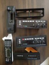 Motorola Spectra Astro Xtl5000 Radio Control Heads And Seperation Board Lot