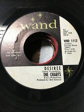 """The Charts """"Desiree"""" Northern Soul 45"""
