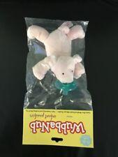 WubbaNub Infant Baby Soothie Pacifier Baby Piglet Brand New Authentic Wubbanub