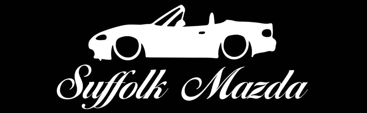 Suffolk Mazda