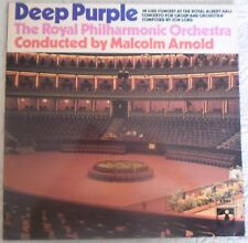 Deep Purple - In Concert (LP 1970) SHVL 767