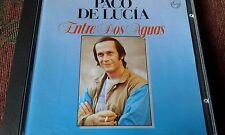 PACO DE LUCIA  ENTRE DOS AGUAS (1990) PHILLIPS CD