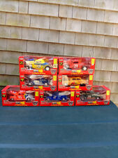 Racing Champions Lot of Seven (7) NASCAR Diecast 1:24 Issue 7 8 9 11 12 38 46