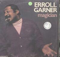Erroll Garner Magician Vinyl LP Record Album