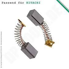 Kohlebürsten für Hitachi DH24PE, DH 24 PF, DH 24 PF3, DH 24 PM, VB, VD