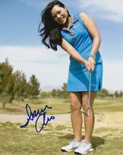 IRENE CHO SIGNED LPGA GOLF 8x10 PHOTO #1 Autograph PROOF