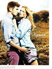 PUBLICITE ADVERTISING 1016  2012  Kaporal jeans pret à porter