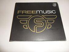 CD free music di various (2002) - CD DOPPIO