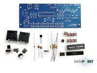 DIY MIDI Keyboard Controller (PCB Kit)