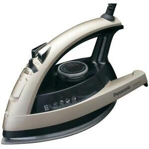 Panasonic NI-W810CS 360° Steam Iron