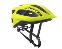 Casco Bici SCOTT SUPRA Yellow Fluo/HELMET SCOTT SUPRA YELLOW FLUO
