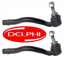 Mercedes W164 Ml320 ML350 DELPHI Tie Rod End (Set of 2) 1643301103 + 1643301203