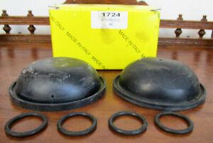 Hypro D30 Diaphragm Pump Repair Kit 1724 - PARTIAL KIT - includes original box