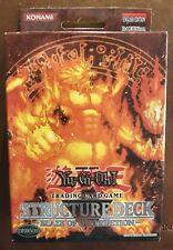 Yu-Gi-Oh! - Blaze of Destruction - Structure Deck - 1st Edition - Factory Sealed
