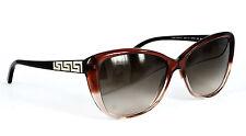 Versace Sonnenbrille/ Sunglasses Mod.4264-B 5091/13 Gr 57 Konkursaufk. //433(24)