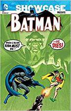 Showcase Presents: Batman Volume 6 TP, O'Neil, Dennis, Excellent Book