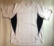 Nike Running Training SS Tee T-shirt camiseta entrenamiento Talla L