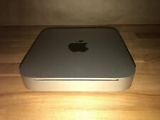 Mid 2010 Apple Mac Mini 2.4 GHz Intel C2D 8GB 500GB MC270LL/A A1347 #3