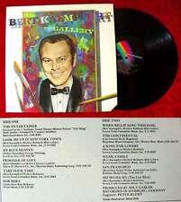 LP Bert Kaempfert: Gallery (MCA 447) US 1974