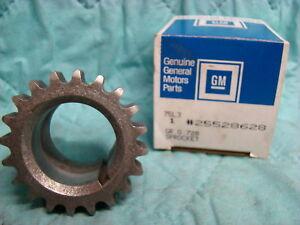 1985 86 87 88 Oldsmobile Buick V6 3.0L 3.8L Timing Sprocket Gear Crank 25528628