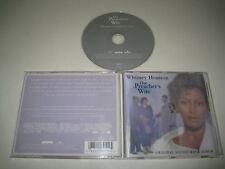 The Preacher 's Wife/Colonna sonora/Whitney Houston (Arista/7822-18951-2) CD Album