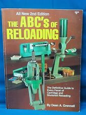 """The ABC""""s of Reloading"""
