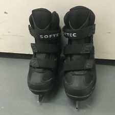 Jackson Softec Skates Child 9 Black