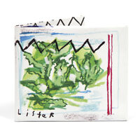 High Art Bifold Paper Wallet - NEW - The Walart - Mighty Tyvek Dynomighty