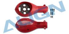 Align M480 Motor Mounts - Red M480031XRT