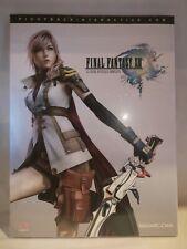 Final Fantasy XIII - la Guida ufficiale completa - PiggyBack