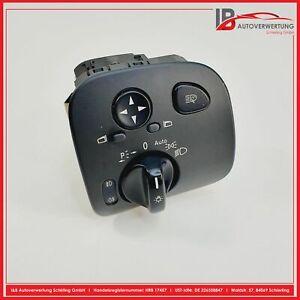 MERCEDES BENZ C-KLASSE KOMBI W203 C 200 KOMPRESSOR Schalter Licht A2035450904