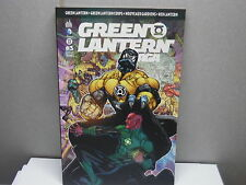 Comics - Green Lantern Saga #3 - Aout 2012