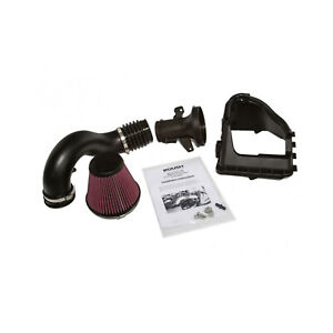Roush 421238 Cold Air Intake Induction System Kit for 11-14 Ford F-150 5.0L V8