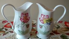 Lenox- WINTER GARDEN CREAMER Pair  - New With Tags