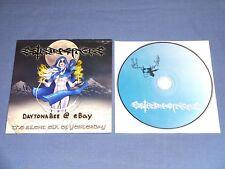 Estradasphere The Silent Elk Of Yesterday 2001 CD John Zorn Maudlin of the Well