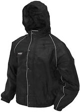Frogg Toggs Ft63132-01 Xl Classic 50 Road Toad Jacket Xl Black
