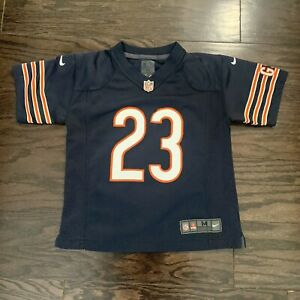 Nike Chicago Bears NFL Football Devin Hester #23 Jersey Youth Size Medium