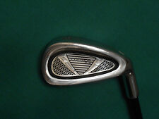 """YOUTH TOUR X 8 IRON - GRAPHITE SHAFT - FOR YOUTH 56-62"""" TALL - VERY GOOD COND!"""
