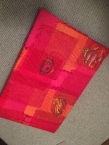 Scrapbook, photo album, memory book - hand made paper