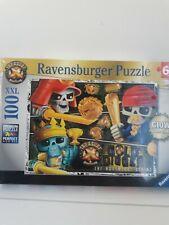 Treasure X Gold Digger 100 piece Glow in the Dark, Ravensburger