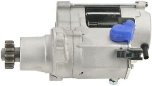 Remanufactured Starter  Bosch  SR3274X
