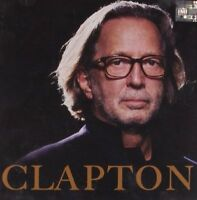 Eric Clapton - Clapton [CD]