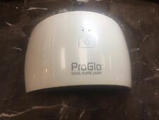 NEW ProGlo UV LED Nail Dryer Gel Polish Machine Curing Light Lamp Hands And Toes