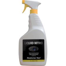 Neo Tac Liquid Nitro Bowling Ball Cleaner 32 oz Quart Spray Bottle