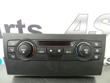 BMW E90 3 SERIES Air Conditioning Control Unit 9199259/6983944