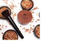 Avon True Glow Bronzing Pearls Warm Glow Brand New Great Gift