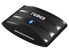 Naxa NAB-4000 Bluetooth Adapter Receiver for iPod/iPhone-30-Pin Old Docking