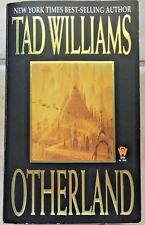 Otherland by New York Times Best-Selling Author Tad Williams s#5805
